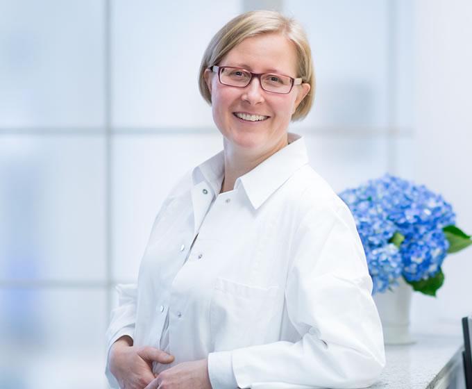 Dr. Med. Kirsten Burckhard