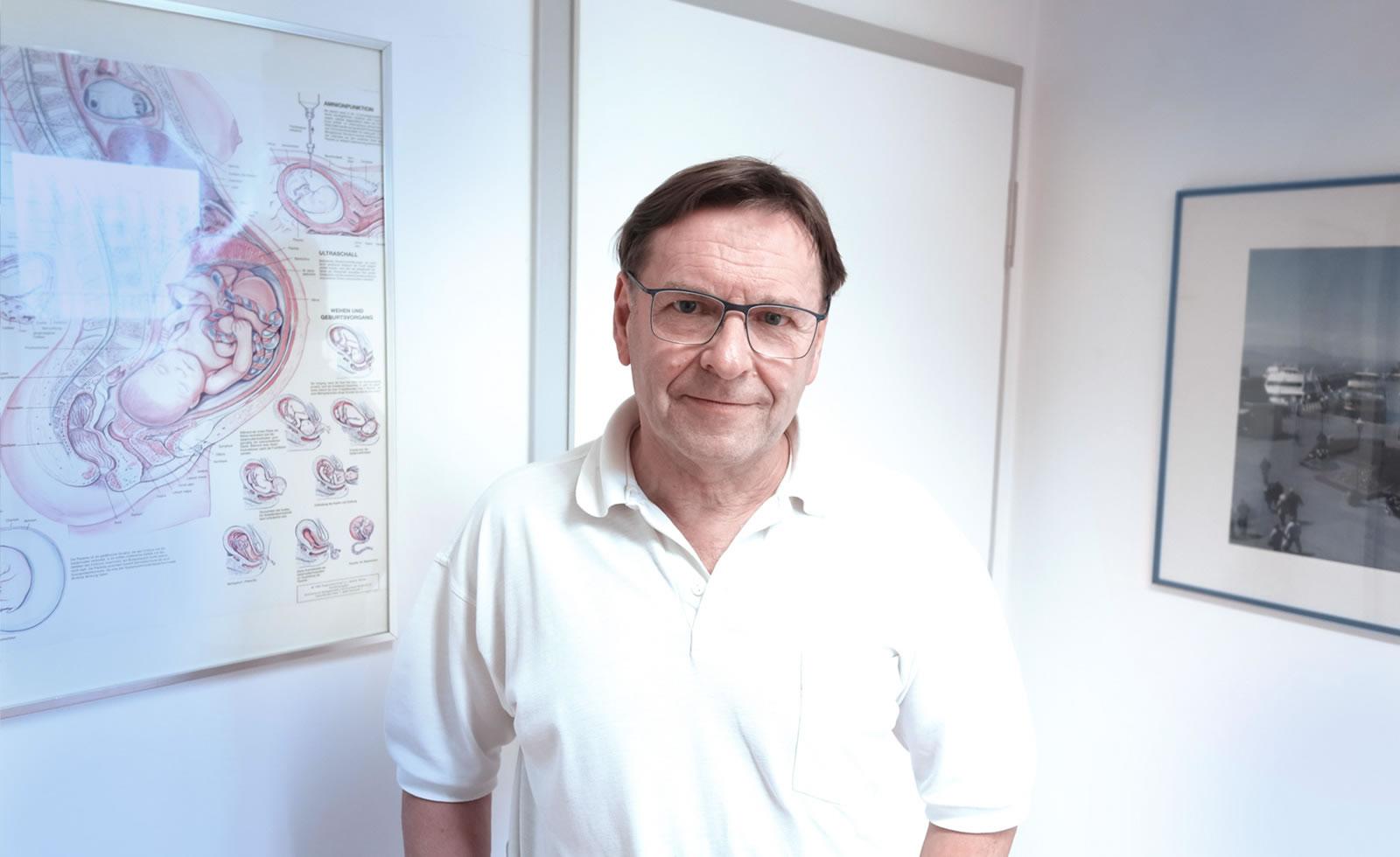 Michael Jauernik